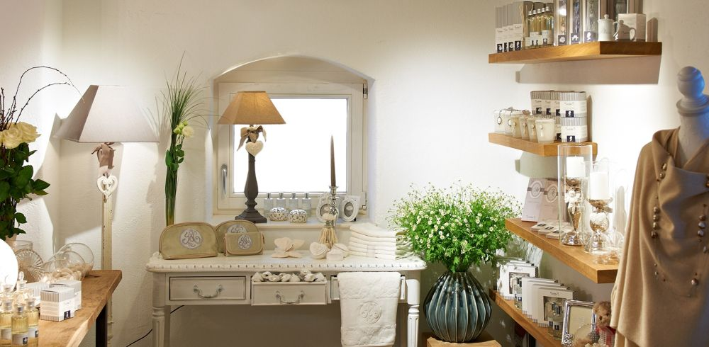 Interieur - Edles - Ambiente & Fiori | Edles und Florales